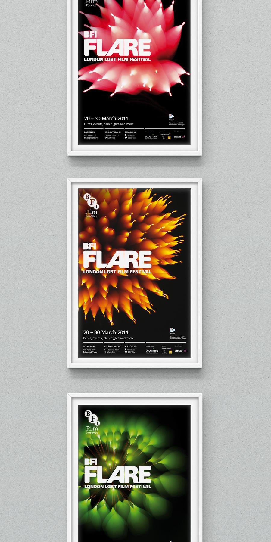 BFI Flare London LGBT Film Festival